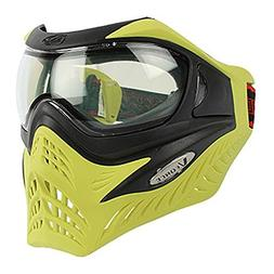 VForce Grill Thermal SE Goggles - Black on Lime