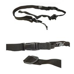 Gun Sling Universal Strap Hunting Paintball Tactical Black 3