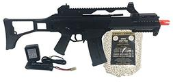 H&K G36C Airsoft Alpha Python Package