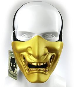 ATAIRSOFT Halloween Costume Cosplay BB Gun Evil Demon Monste