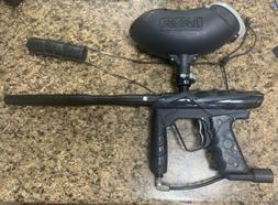 Ion Paintball Marker Gun with Hopper