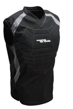 JT Chest Protector - Black - One Size Fits Most