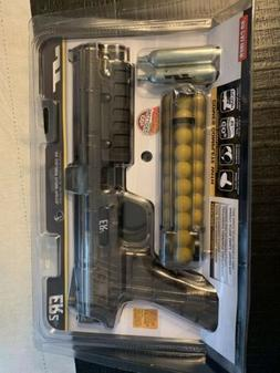 JT ER2 RTP Pump Paintball Pistol Marker Gun Player Pack