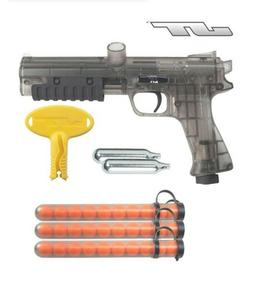 JT ER2 RTS Pump Paintball Pistol Marker Gun Player Pack Kit