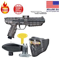 JT ER4 RTP Paintball Pistol Player Pack