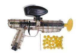 JT ER4 Semi-Auto .68 Cal Paintball Gun Pistol + Hopper - Fac