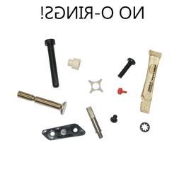 JT Excellerator 3.5 to 6.5 Paintball Gun Repair Parts Tune U