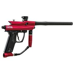 Azodin KAOS 2 Red-Black Paintball Marker