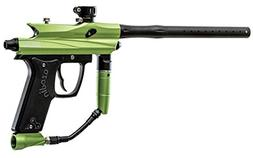 NEW Azodin Kaos 2 Semi-Automatic Paintball Gun Marker Lime F