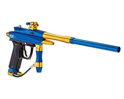 Azodin Kaos-D II Semi-Auto Paintball Marker Gun - Blue King