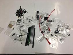 KT Kingman Chaser Eraser Paintball Pistol Gun Repair parts s