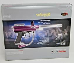 Kingman Spyder Paintball Gun Java Edition Semi Automatic Pur