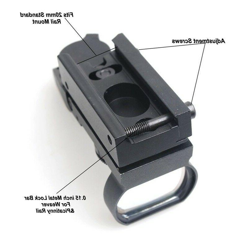 CVLIFE Dot Sight Reflex Sight 20mm Rail