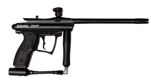 50 cal opus a guns