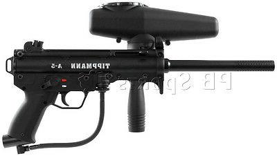 a 5 new version in stock paintball