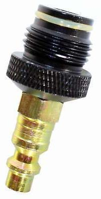 Air Compressor Adapter For Low Pressure Paintball Markers.