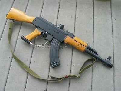 Konkor AK 56 .68 Paintball Marker Rifle MK47 Classic