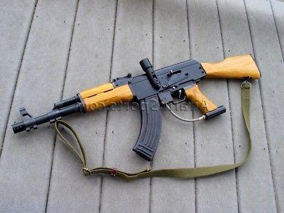 Konkor Type 56 Marker Rifle Real MK47 Classic