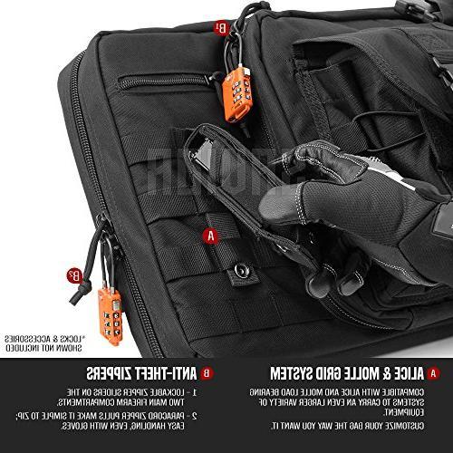 Savior Equipment American Classic Tactical Double Long Rifle