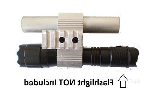 Ultimate Arms Gear Barrel System 535 835 12 Shotgun Airsoft Light