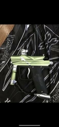Azodin Blitz 3 Electric Paintball Gun
