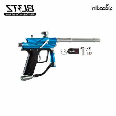 blitz 3 electronic paintball gun