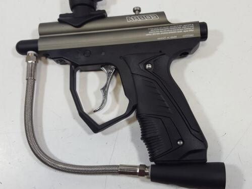 Valken Paintball Gun - Olive