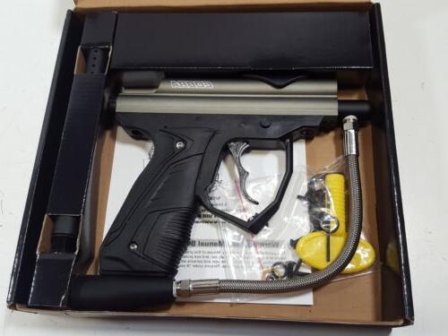 cobra paintball gun 50 cal olive