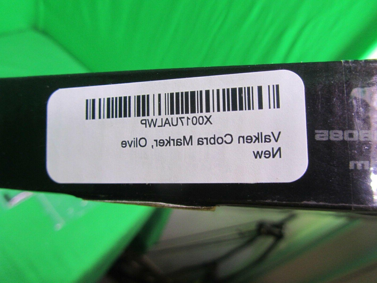 """Valken Cobra Gun Green"""", 1000 .50"""