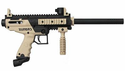 cronus basic semi automatic 68 caliber paintball
