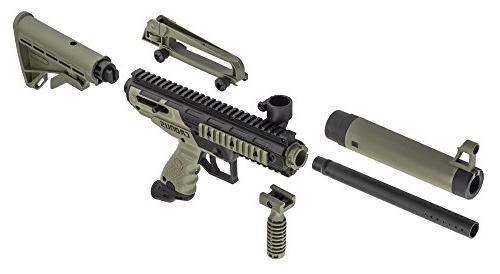 Tippmann Cronus Tactical 68 Marker