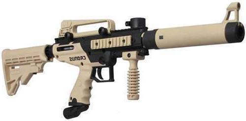 cronus tactical paintball gun marker semi automatic
