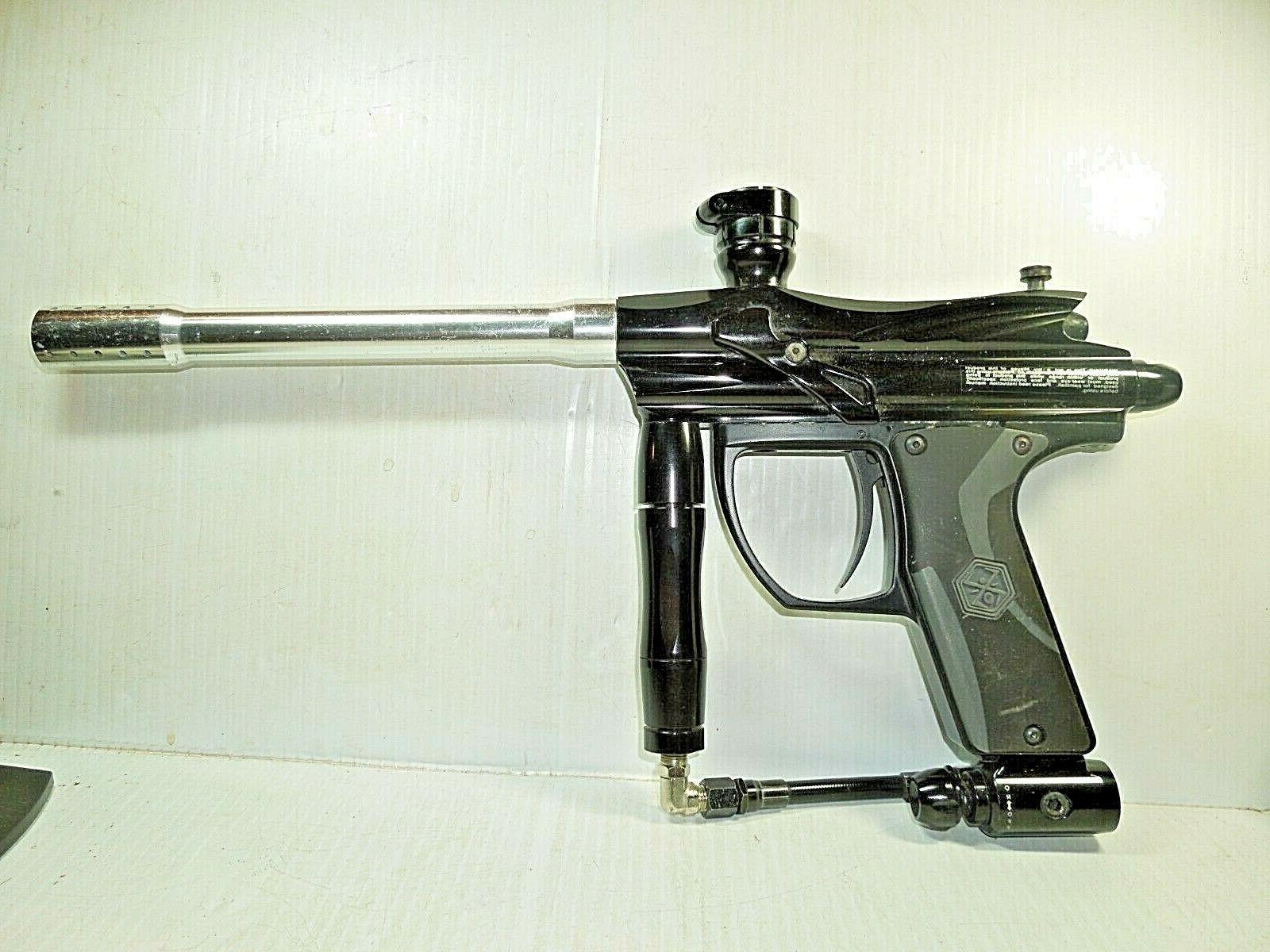 Spyder Gun