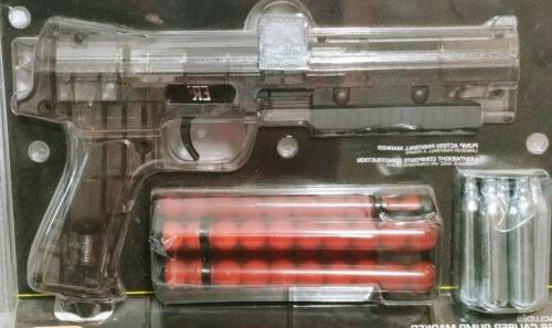 JT Pistol Marker Gun New