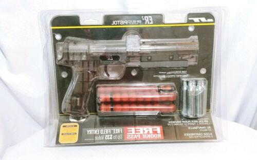 er2 pump paintball pistol marker gun gun