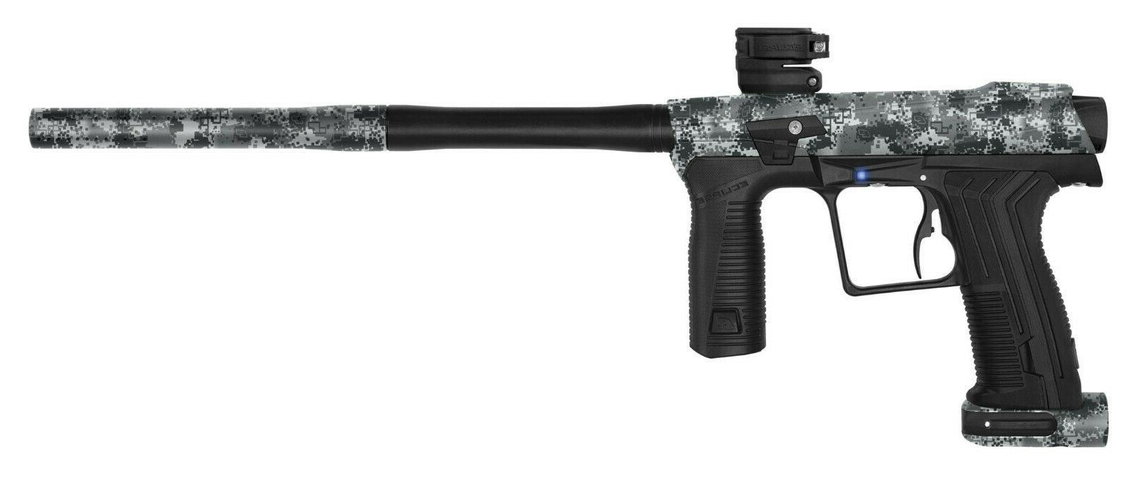etha2 paintball marker