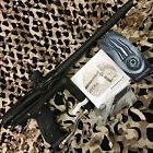 NEW GoG eXTCy Electronic Tournament Paintball Gun w/ Blackhe