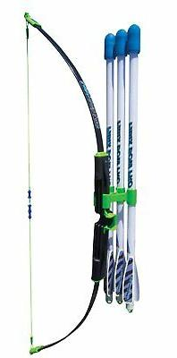 Marky Sparky Faux Bow Pro – Shoots Over 200 Feet – Bow a