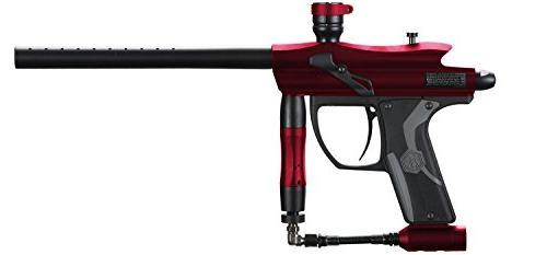 Spyder Marker Gun Red