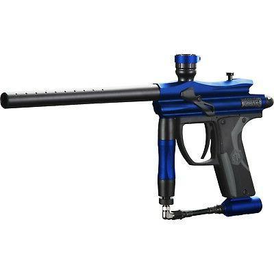 Spyder / Gun Gloss Blue -