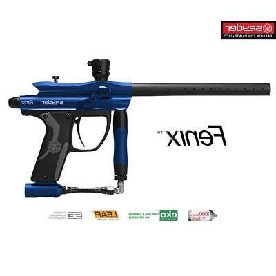 fenix electronic paintball gun