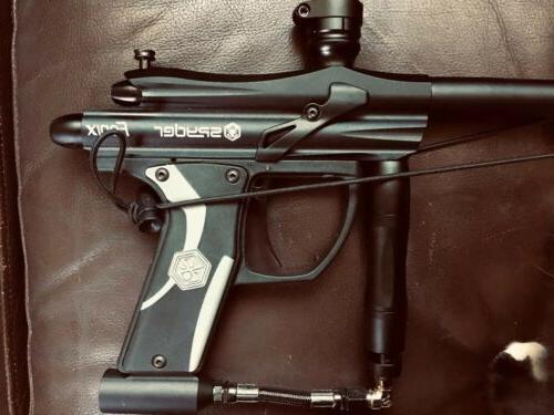 Spyder Fenix Electronic Marker Gun -