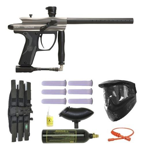 fenix electronic paintball marker gun