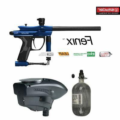 fenix maddog advanced hpa paintball gun marker