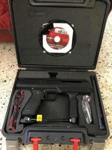 GI MilSim GI50 - .50 Caliber Paintball Gun
