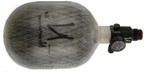 grey ghost carbon fiber air