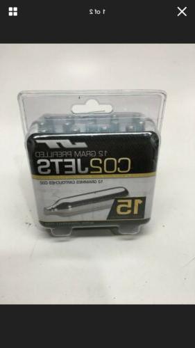 jt co2 cartridges