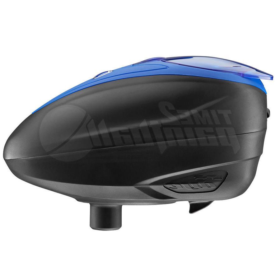 Dye LT-R Black + Empire 4500psi Compressed Air