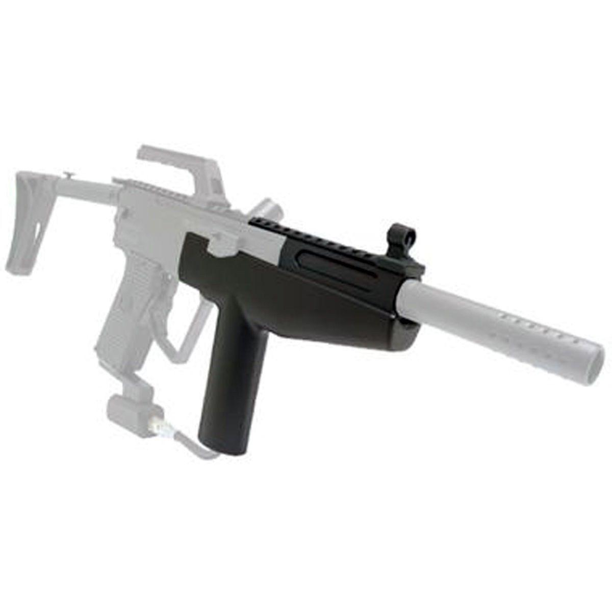 mr series paintball gun assault style body