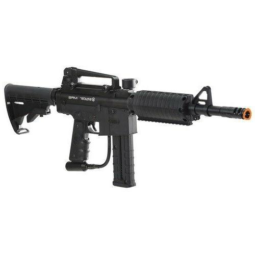 mr6 paintball gun